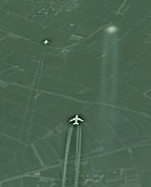 Ufo über China